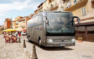 Minibus Nice Cannes Monaco
