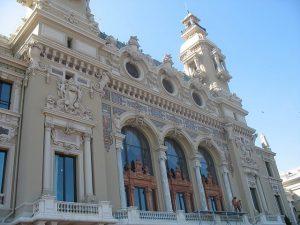 Minbus Monaco Nice