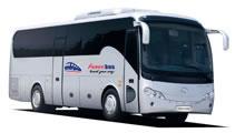 Minibus 25 à 35 places