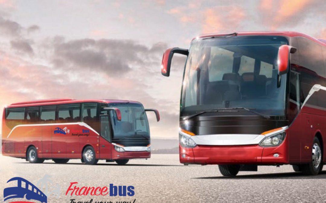 Location d' autocars Nice et sa région, Bus et Minibus: transports groupe