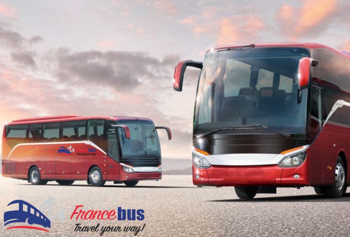 location d 39 autocars nice et sa r gion bus et minibus transports groupe francebus. Black Bedroom Furniture Sets. Home Design Ideas