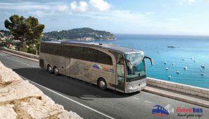 location bus nice monaco cannes st tropez antibes aeroport nice