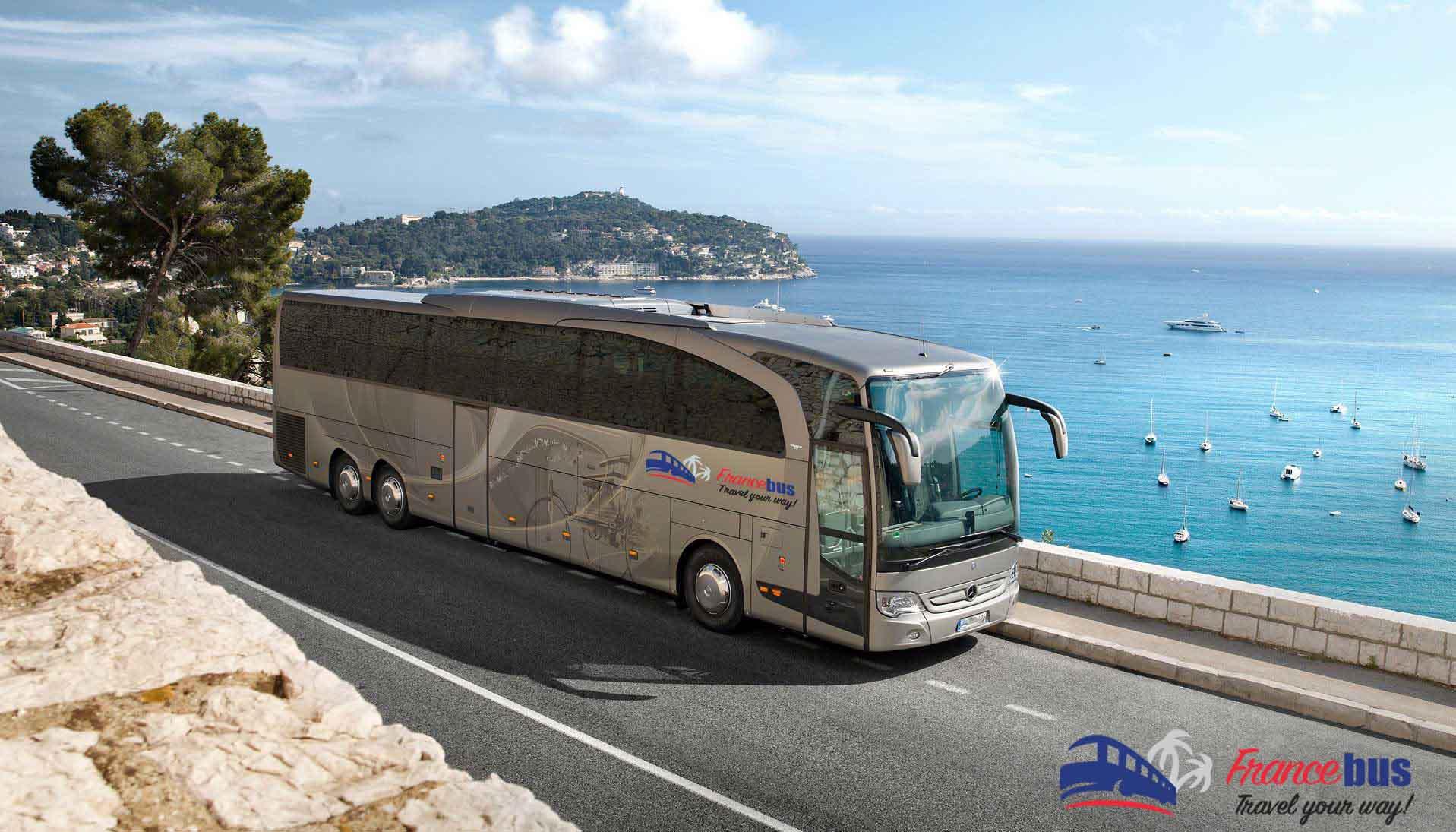 location avec chauffeur de minibus nice cannes st tropez monaco francebus. Black Bedroom Furniture Sets. Home Design Ideas