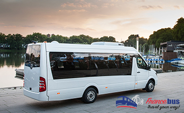 minibus nice monaco bus avec chauffeur expert du transport de groupe paca. Black Bedroom Furniture Sets. Home Design Ideas