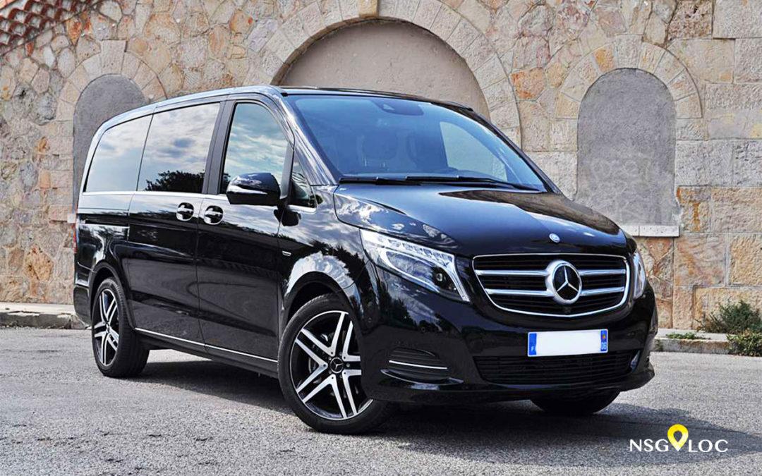 location minibus nice avec chauffeur. Black Bedroom Furniture Sets. Home Design Ideas