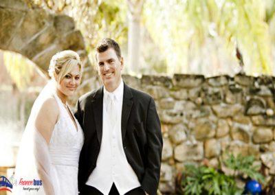 wedding bus mariage