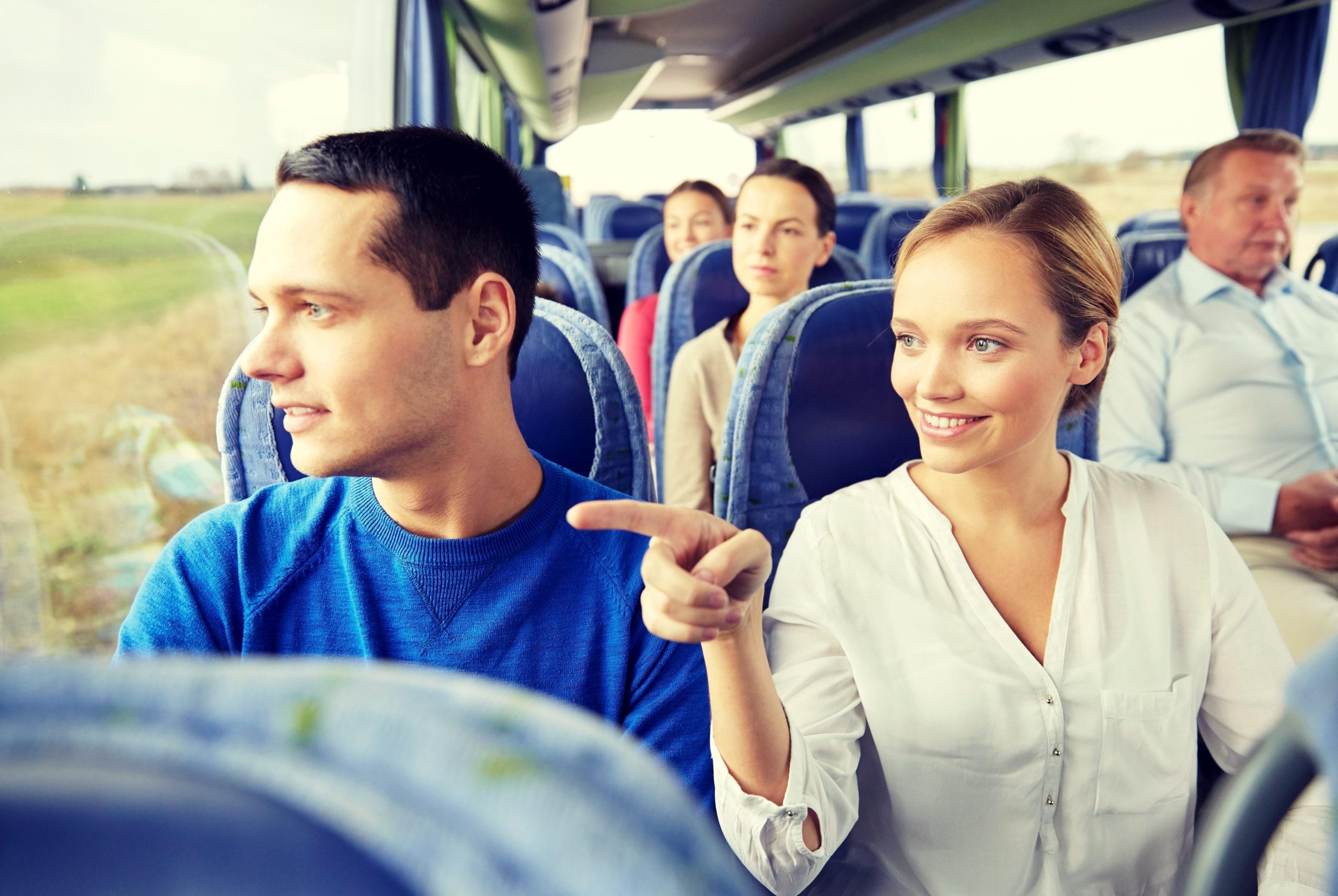 Passagers Francebus
